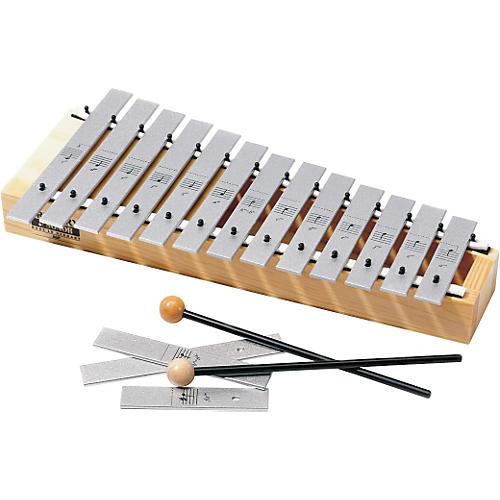 Primary Sonor AGP Diatonic Alto Glockenspiel
