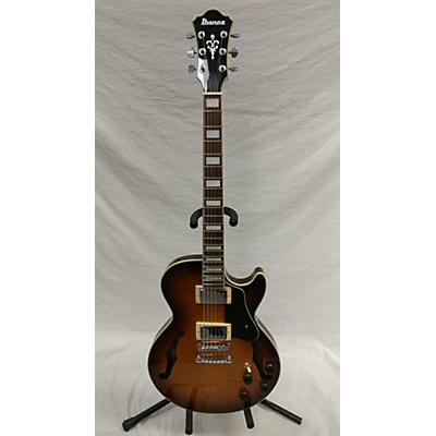 Ibanez AGS73FM-VLS Hollow Body Electric Guitar
