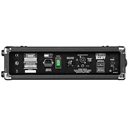 Trace Elliot AH600-7 600W 7-Band Bass Head