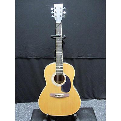 Spectrum AIL36NL Acoustic Guitar