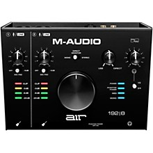 Open BoxM-Audio AIR 192 8 USB C Audio Interface