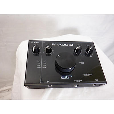 M-Audio AIR 192|4 Audio Interface