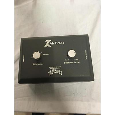 Dr Z AIR BRAKE Power Attenuator