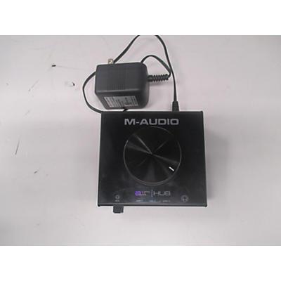 M-Audio AIR HUB Audio Interface