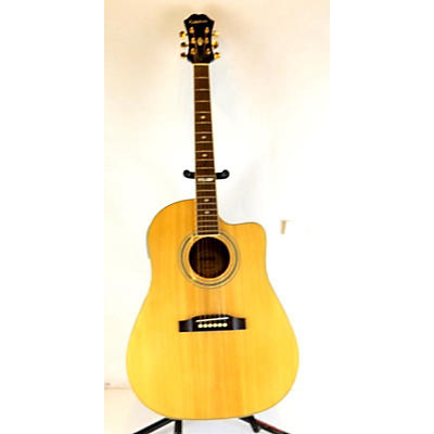 Epiphone AJ 18SCE Acoustic Electric Guitar