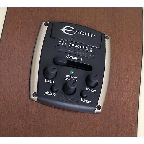 Epiphone AJ-200SCE Acoustic-Electric Guitar