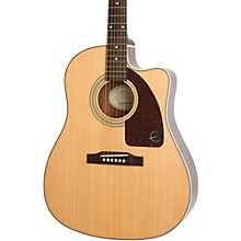 Epiphone AJ-210CE Outfit Acoustic-Electric Guitar
