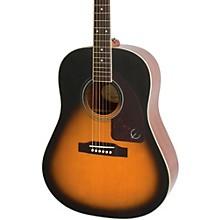 Open BoxEpiphone AJ-220S Acoustic Guitar