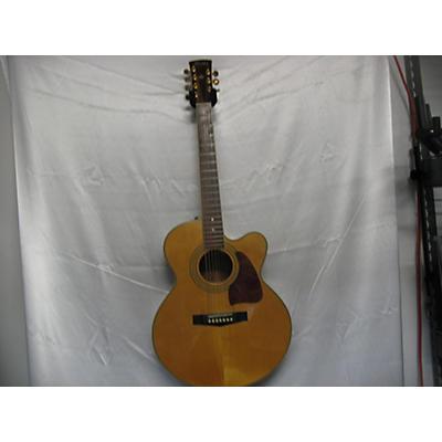 Ibanez AJ-307E Acoustic Electric Guitar