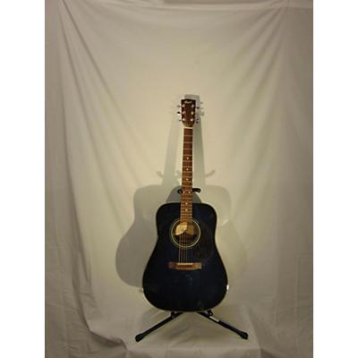 Cort AJ 870 Acoustic Guitar