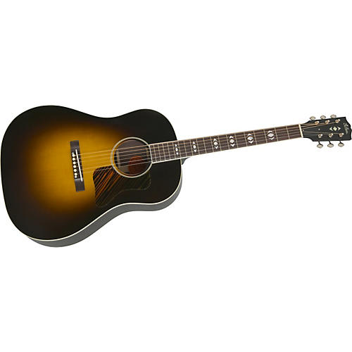 Gibson AJ Advanced Jumbo Guitar
