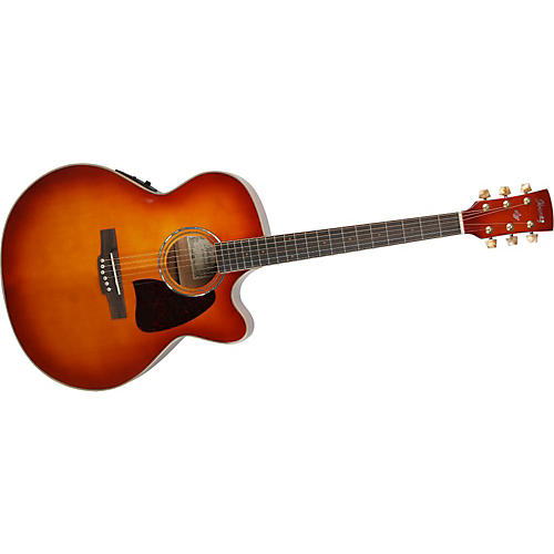 Ibanez AJ30ECEHS ARTWOOD SERIES Acoustic-Electric Guitar