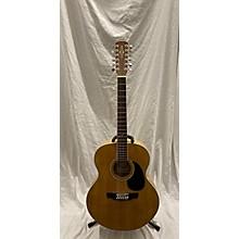 Alvarez AJ60-12 12 String Acoustic Guitar