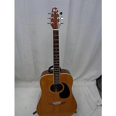 Cort AJ881 Acoustic Guitar