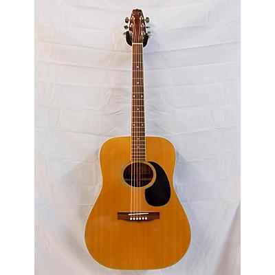 Cort AJ982 Acoustic Guitar