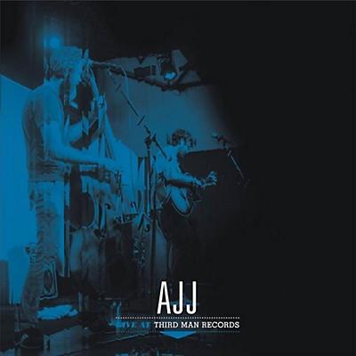 AJJ - Live At Third Man Records