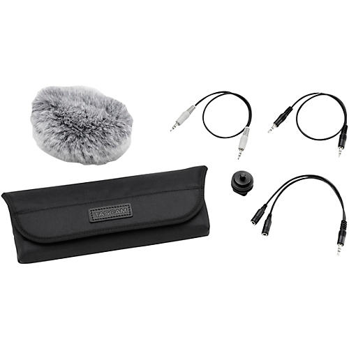 TASCAM AK-DR11CMKII Accessory Kit for DSLR Recording