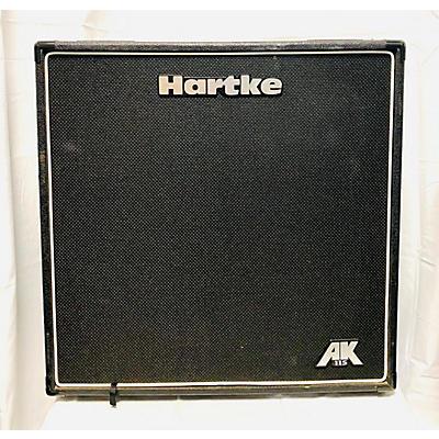 Hartke AK115 400W 8Ohm 1x15 Bass Cabinet