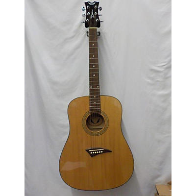 Dean AK48PK Acoustic Guitar