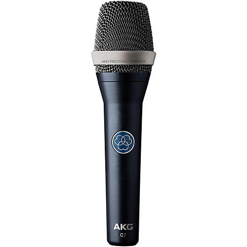 AKG AKG C7 Handheld Vocal Microphone