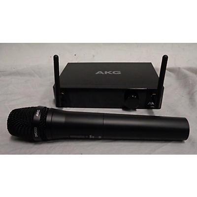 AKG AKG DMS300 Handheld Wireless System