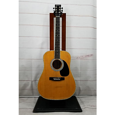 Esteban AL-100 Acoustic Electric Guitar