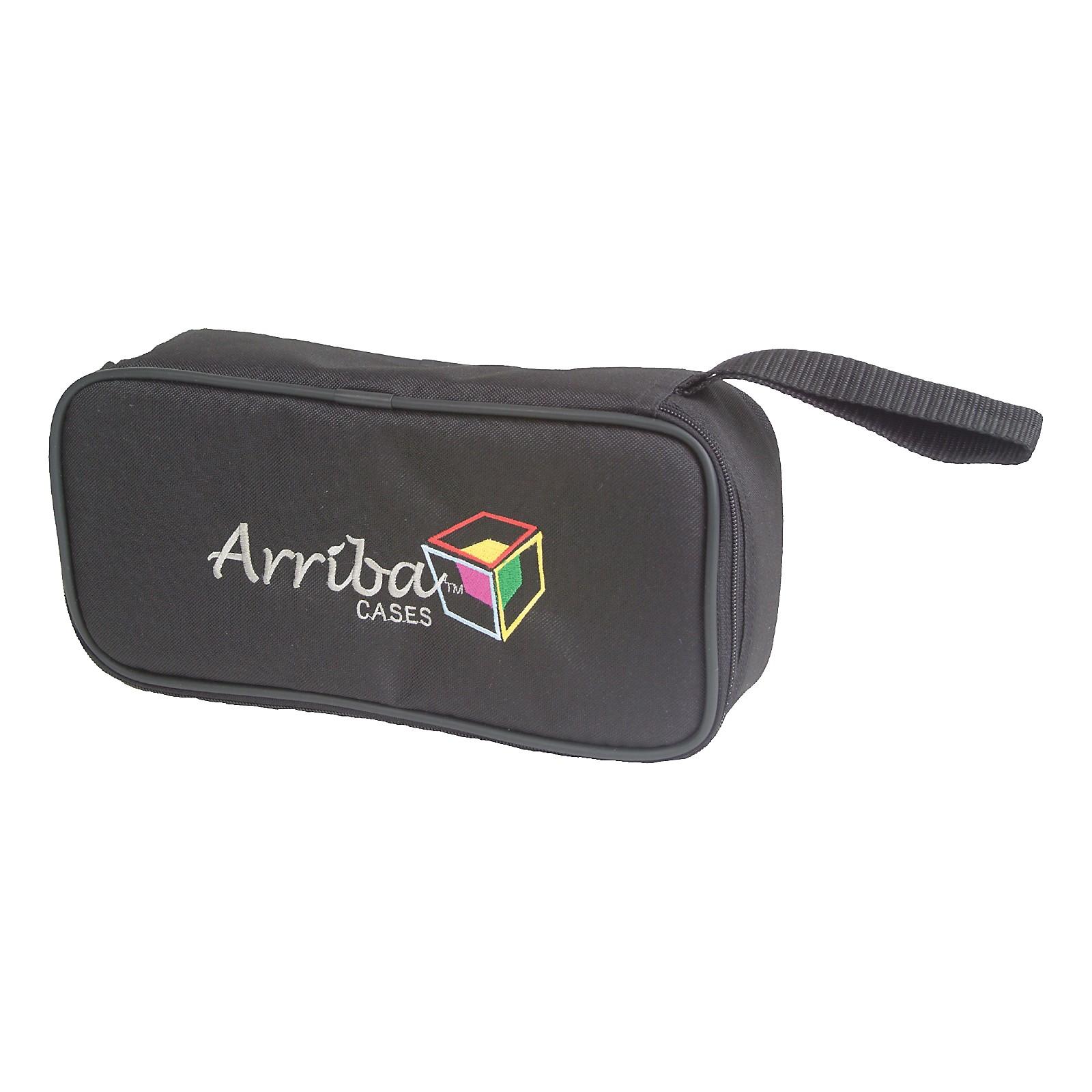Arriba Cases AL-52 Microphone Bag