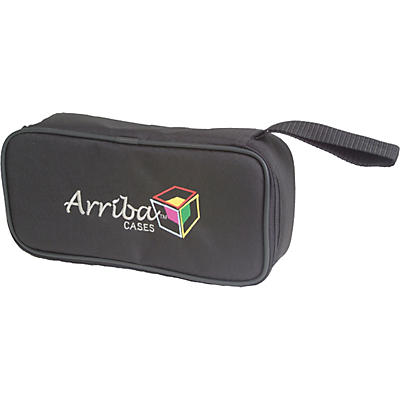 Arriba Cases AL-52 Microphone Bag