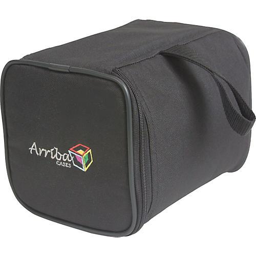 Arriba Cases AL-54 Pinspot Lighting Fixture Bag