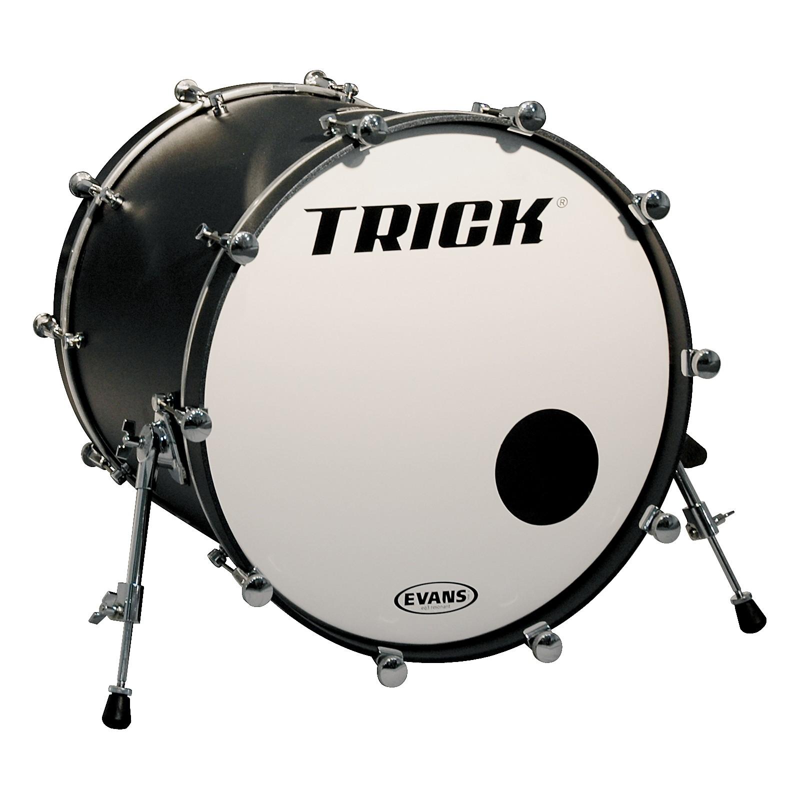 Trick Drums AL13 Bass Drum