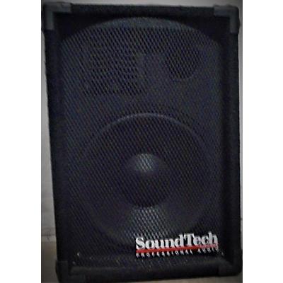 SoundTech AL2S Powered Speaker