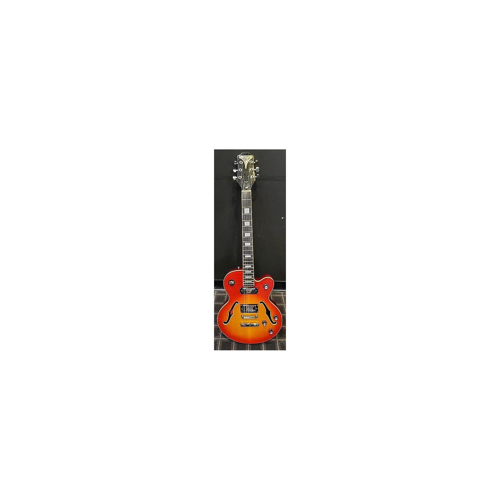 Epiphone ALLEYKAT HS Hollow Body Electric Guitar