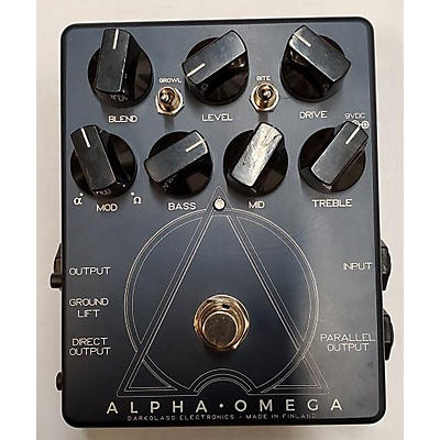 Darkglass ALPHA-OMEGA