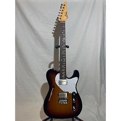 Suhr ALT T Hollow Body Electric Guitar