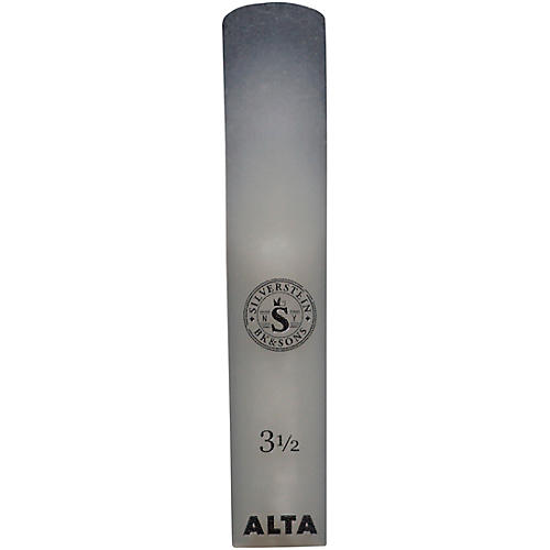 Silverstein Works ALTA AMBIPOLY Clarinet Reed 3.5