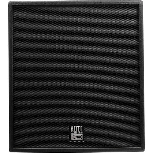 Altec Lansing ALX-S15P 15 in. Active Subwoofer