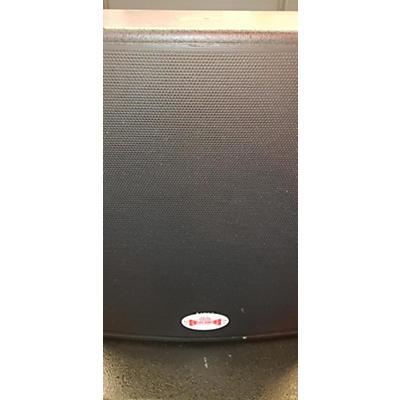Altec Lansing ALX S18P Powered Speaker