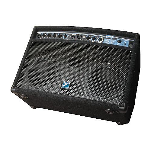 yorkville am100 acoustic master amplifier with dfx musician s friend rh musiciansfriend com