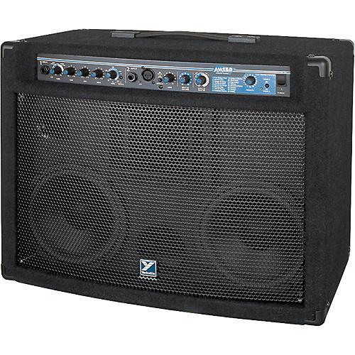 yorkville am150 acoustic master amplifier with dfx musician s friend rh musiciansfriend com