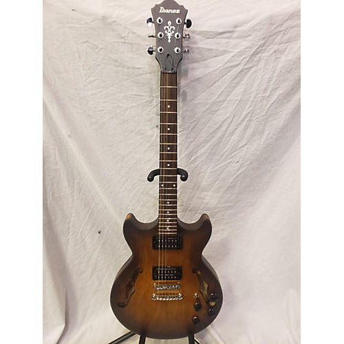 AM73B Archtop Hollow Body Electric Guitar