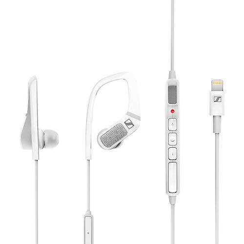 Sennheiser AMBEO Smart Headset Binaural Recording Headphones Condition 1 - Mint White