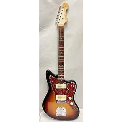 Fender AMERICAN VINTAGE REISSUE JAZZMASTER Solid Body Electric Guitar