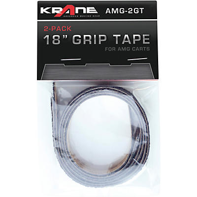 "Krane AMG-2GT 18"" Grip Tape for AMG Carts (2-Pack)"