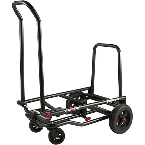 Krane AMG 500 Utility Cart Condition 1 - Mint