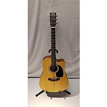 Art & Lutherie AMI DMC-STE Acoustic Electric Guitar