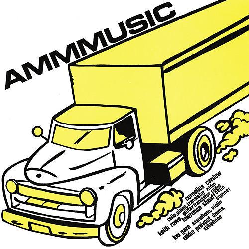 Alliance AMM - AMMMusic
