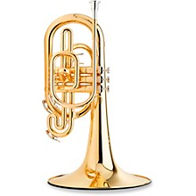 Open Box Allora AMP-450 Marching F Mellophone