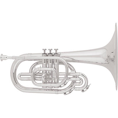 Allora AMP-450 Marching F Mellophone