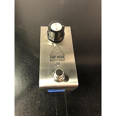 Jackson Audio AMP MODE Effect Pedal