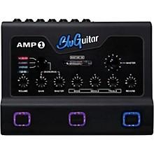 Open BoxBluGuitar AMP1-IE Iridium Edition 100W Tube-Hybrid Guitar Pedalboard Amp